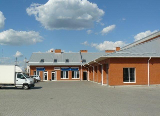 Сервисный центр Алекс-Дизель